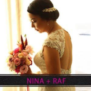 nina and raf