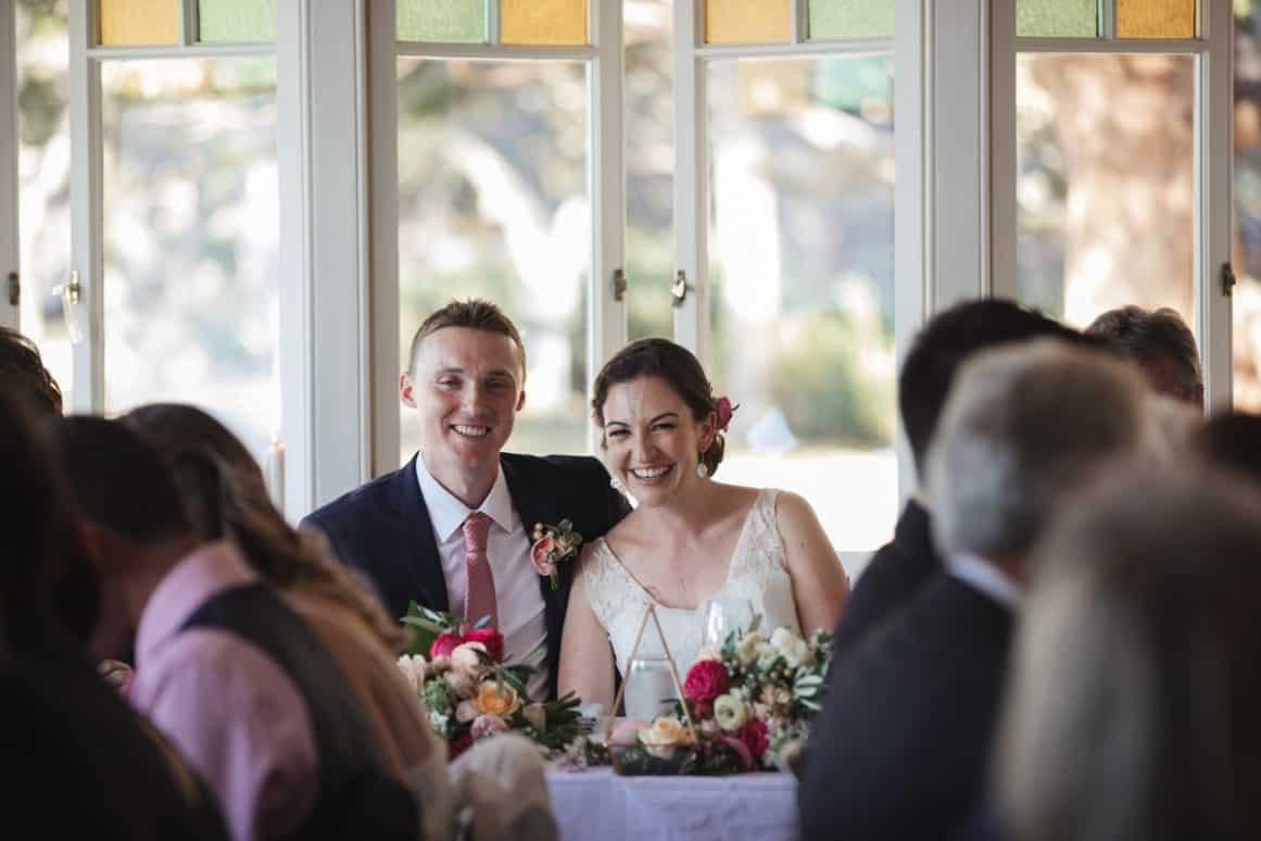 Wedding Reception The Nielsen Sydney Vaucluse Nielsen Park_1