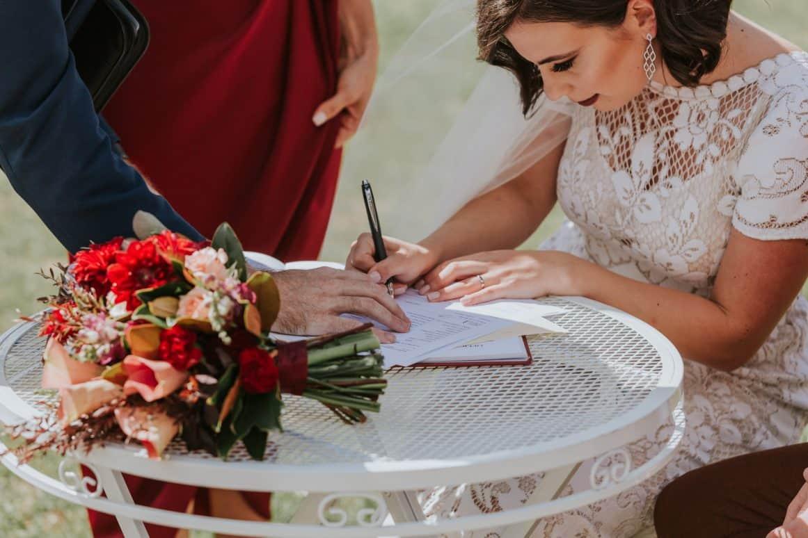 Observatory Hill Park Sydney Wedding Florist Stylist Ceremony Hire