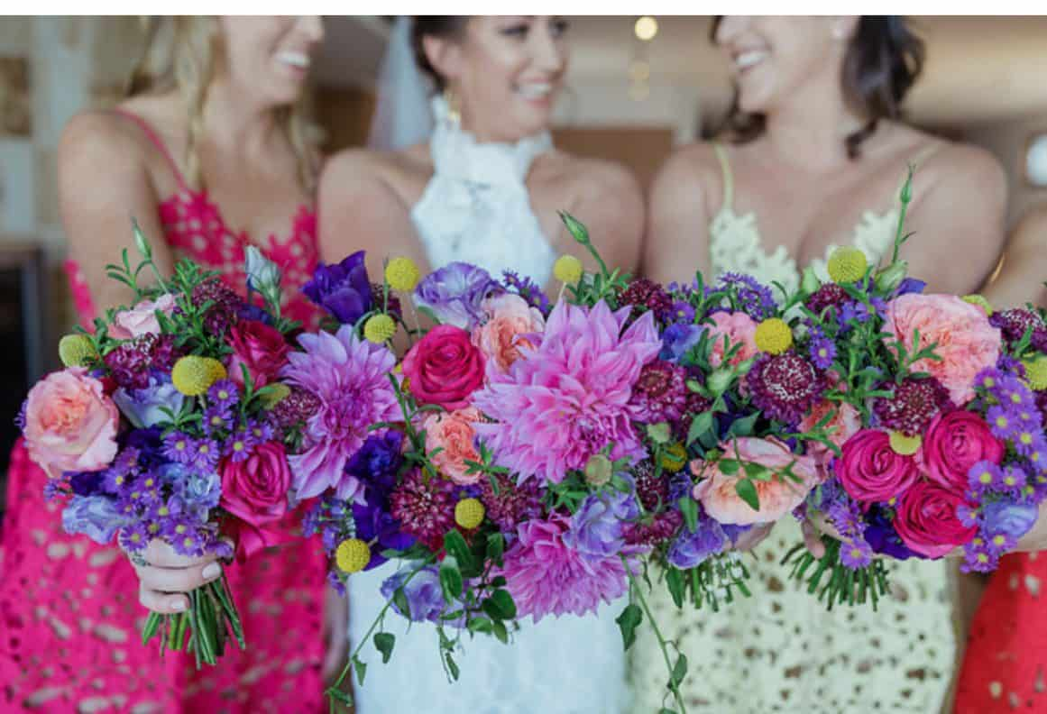 Wedding Stylist Florist Boathouse Shelly Beach Manly Sydney