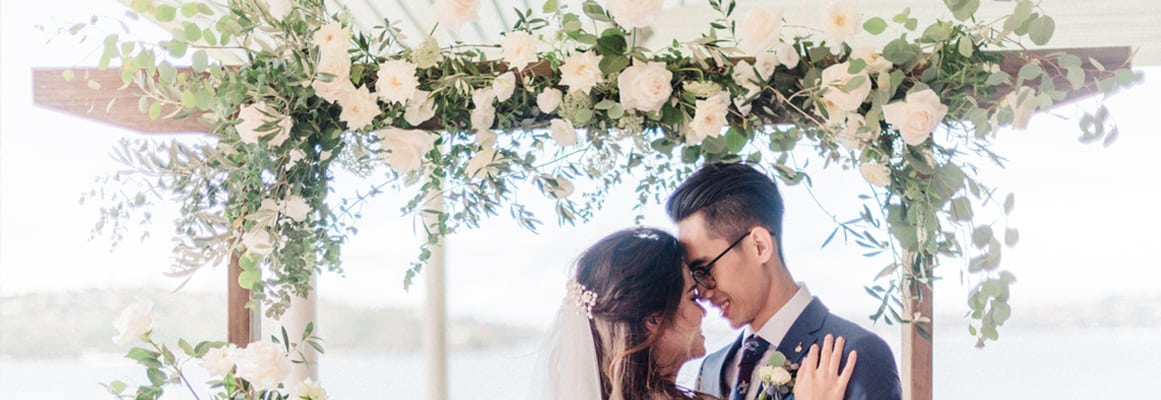 Why are wedding flowers so expensive? Part two – What do wedding flowers actually cost?