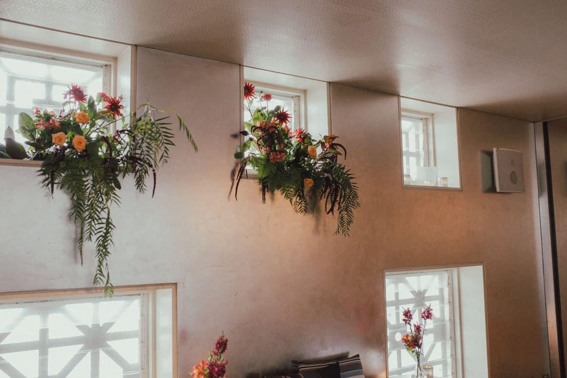 bathers pavilion mosman balmoral beach sydney wedding flowers 3
