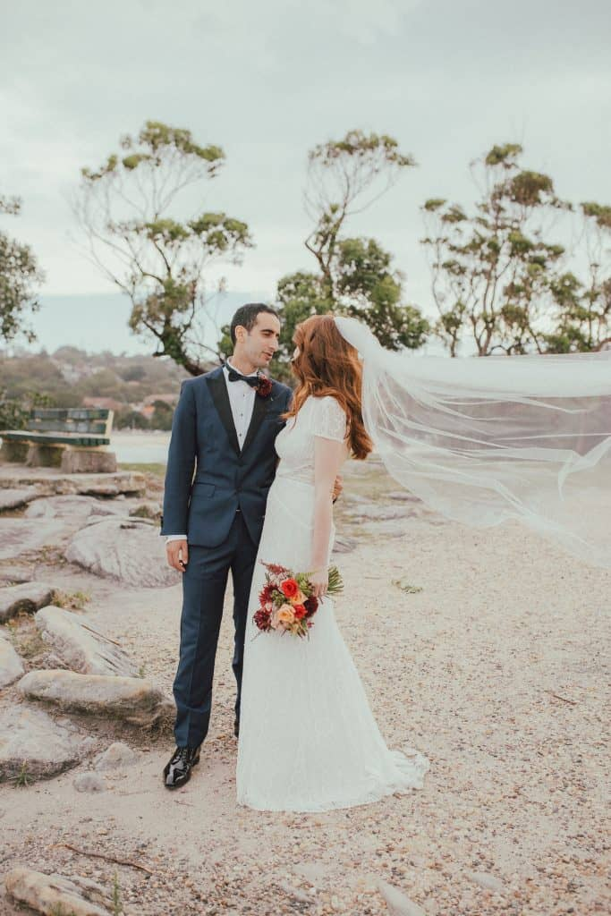 rocky point island balmoral beach sydney wedding ceremony hire packages 2
