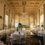 sydney wedding curzon hall ceremony reception styling flower packages the banquet room 2