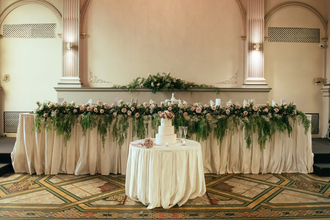 sydney wedding curzon hall ceremony reception styling flower packages_12