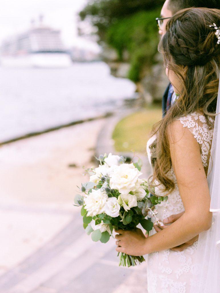 sydney wedding sergeants mess mosman ceremony flower packages_13