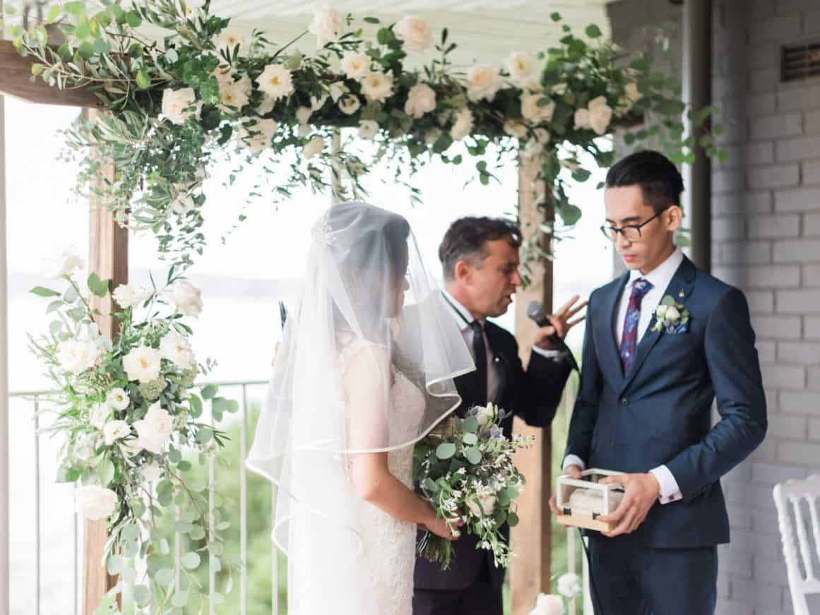 sydney wedding sergeants mess mosman ceremony flower packages_24