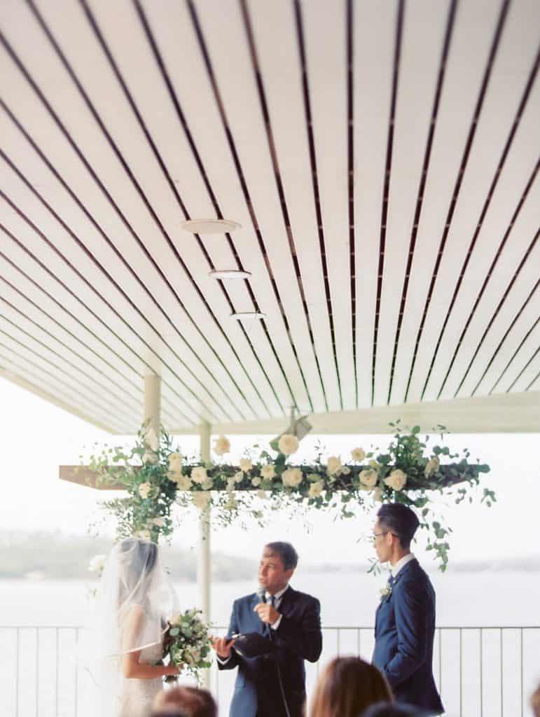 sydney wedding sergeants mess mosman ceremony flower packages_26