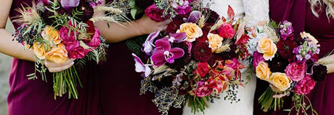 Secrets of a Wedding Stylist – How to get the most out of your wedding styling and flower budget.