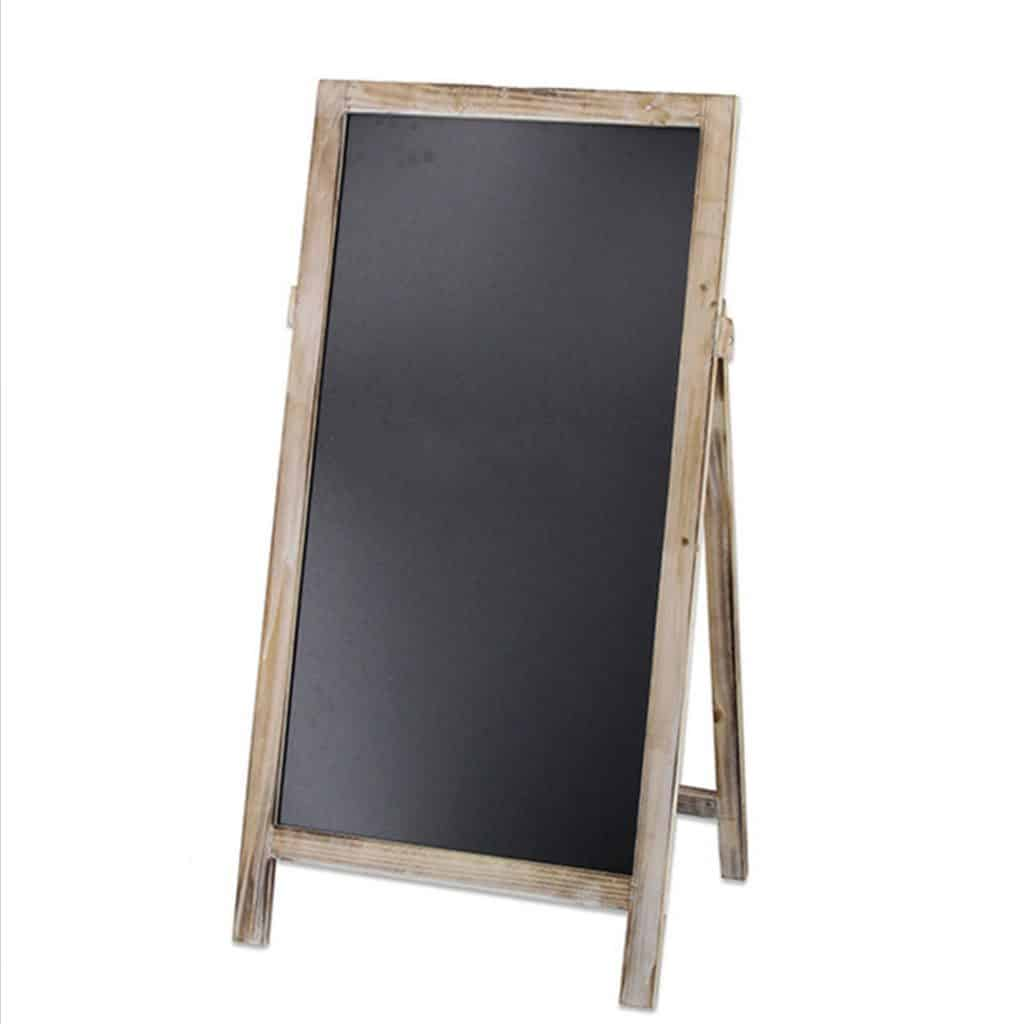 Chalkboard A-Frame - 80cm