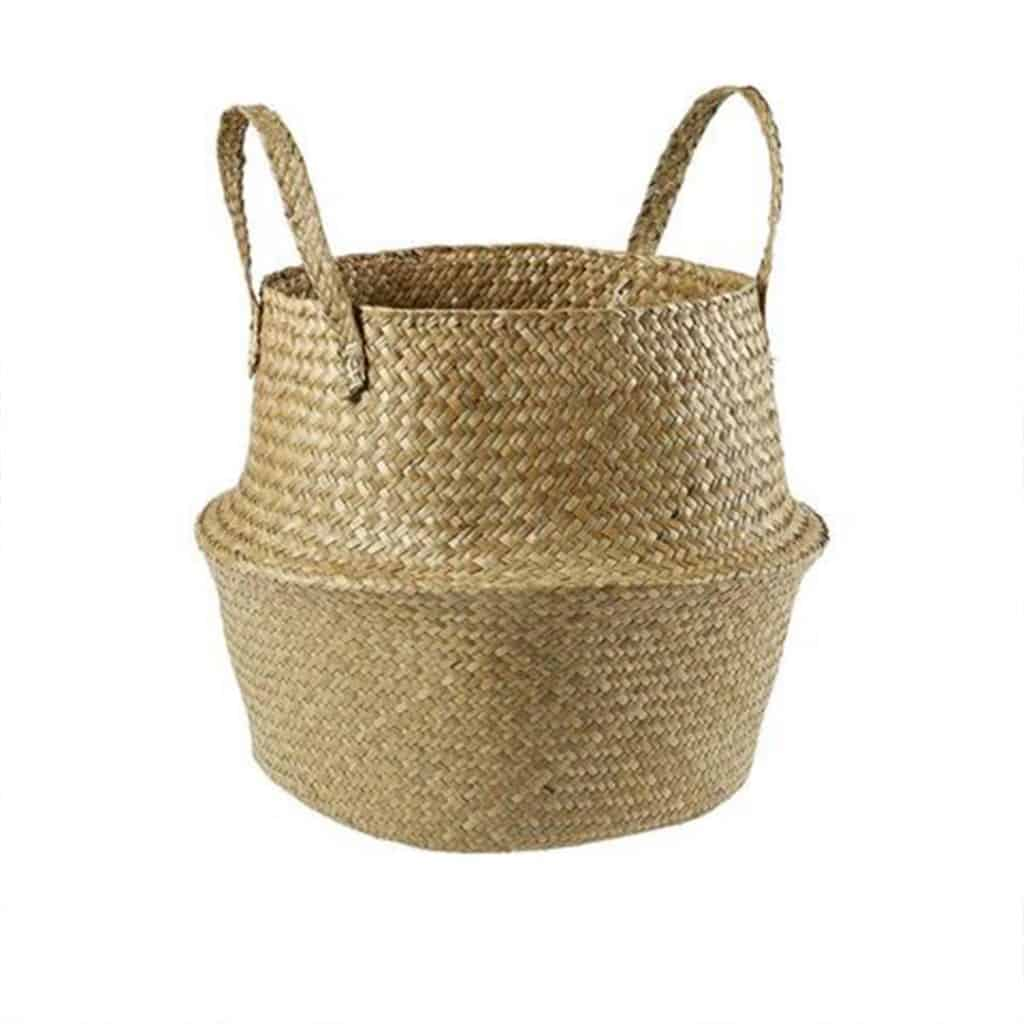 Seagrass Basket -  3 available