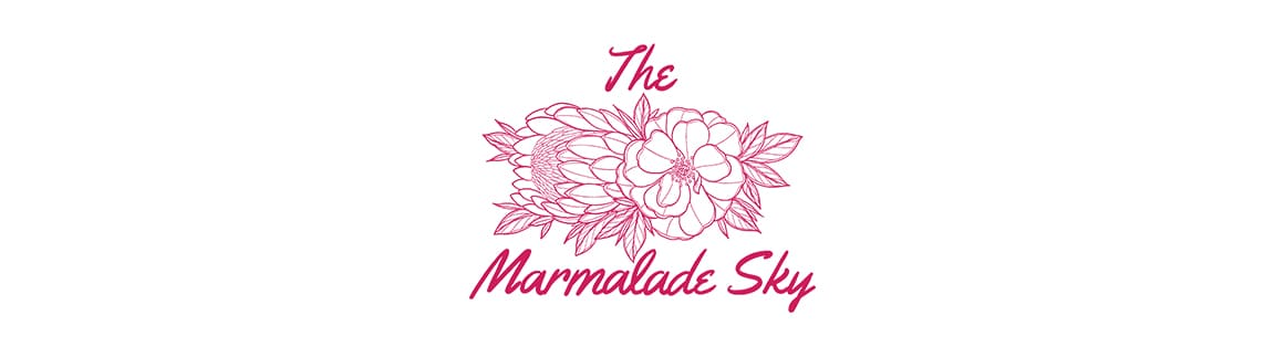 The Marmalade Sky - Sydney Wedding Flower & Ceremony Packages