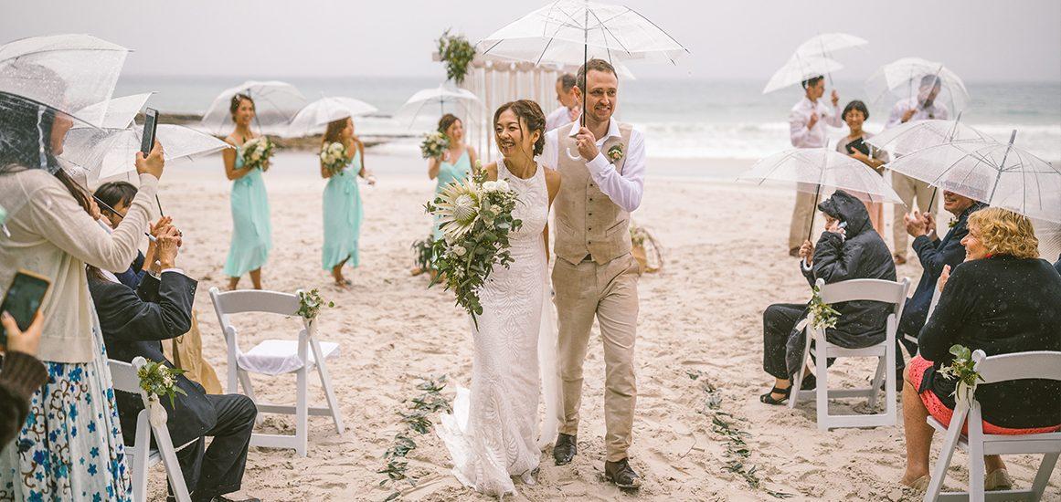 wedding jervis bay florist flowers ceremony hire