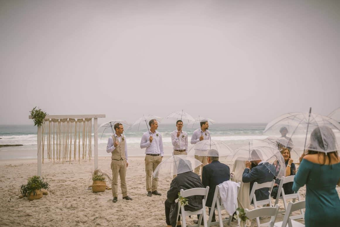 Jervis-bay-beach-Crooked-River-Wines-wedding-styling-florist-hire-items-ceremony