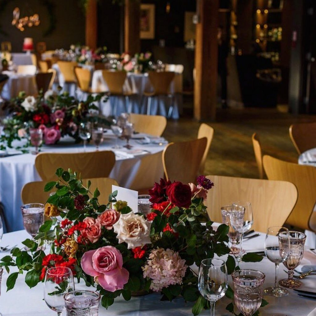 sydney wedding flowers packages