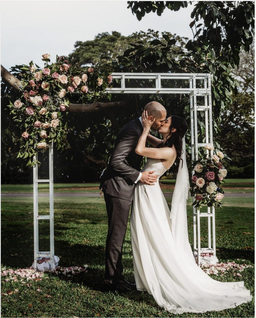wedding-ceremony-hire-packages-white-arch-rose-gardens