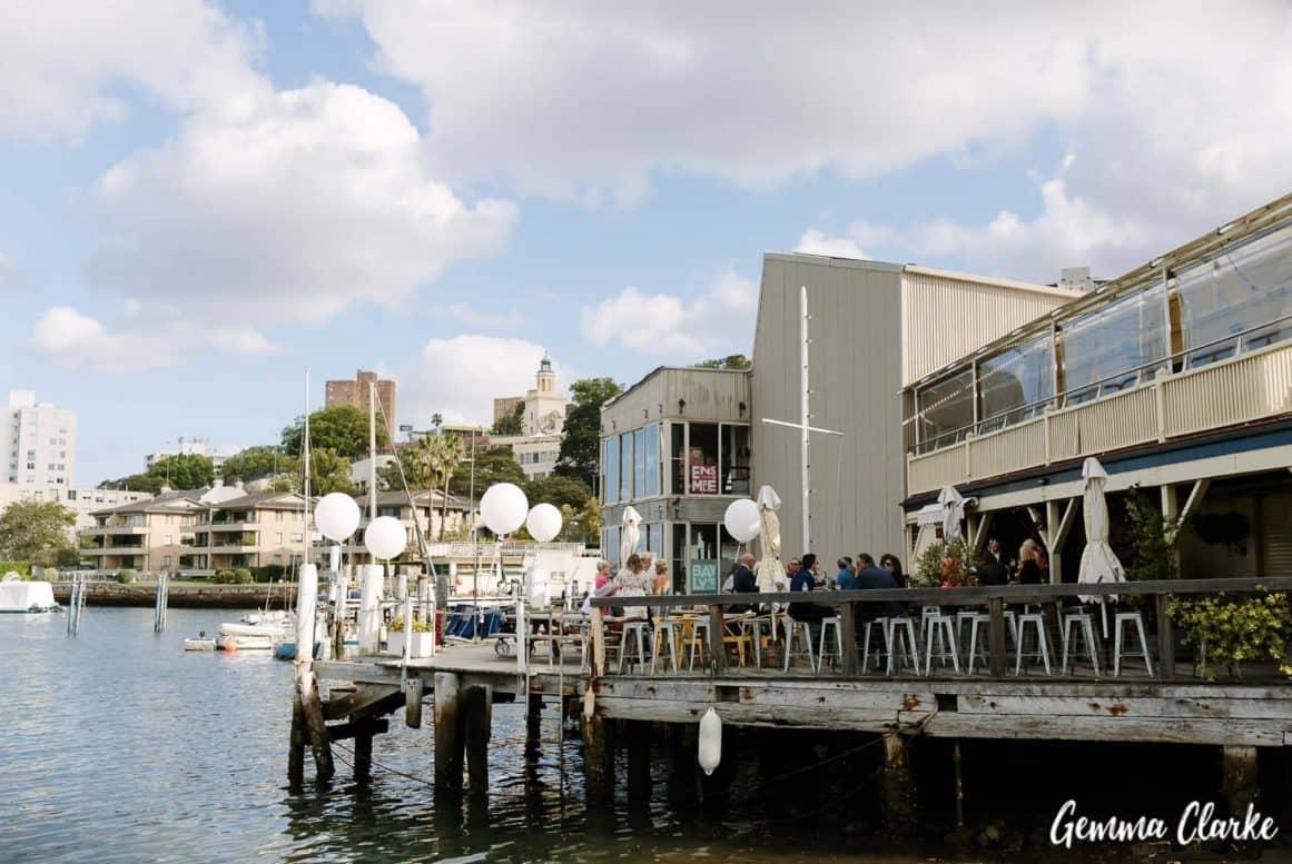 sydney-wedding-reception-packages-flying-squadron-kirribillii-balcony