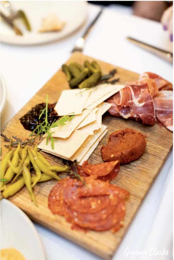 sydney-wedding-reception-packages-flying-squadron-kirribillii-cheese-board