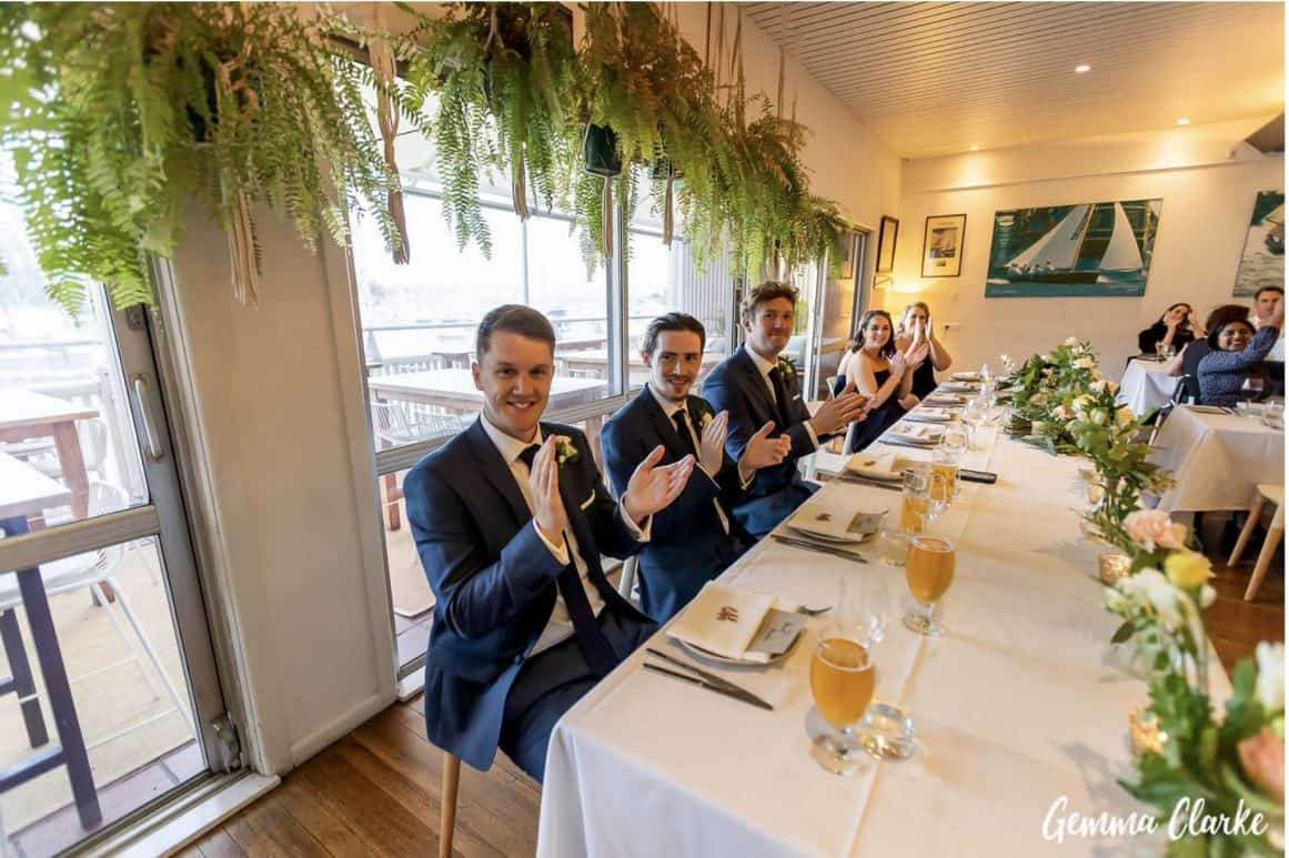 sydney-wedding-reception-packages-flying-squadron-kirribillii-hanging-plants