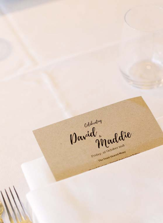 sydney-wedding-reception-packages-flying-squadron-kirribillii-name-tag