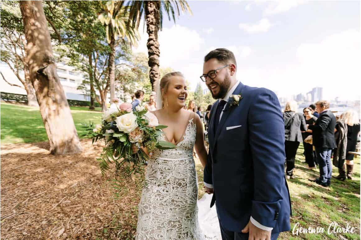 wedding-ceremony-hire-packages-lavender-bay-clark-park-sydney-finally-married