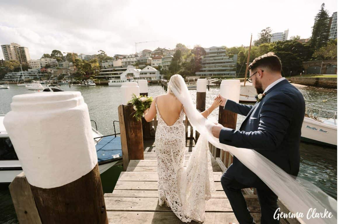 wedding-ceremony-hire-packages-lavender-bay-clark-park-sydney-harbour