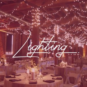 fairy light hire sydney wedding packages prices