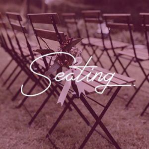 sydney wedding ceremony hire packages price