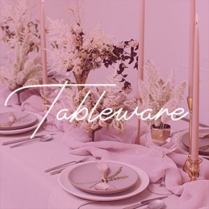 sydney wedding hire styling packages prices
