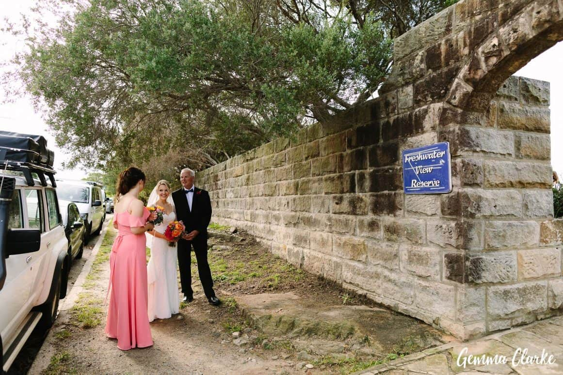 wedding-ceremony-freshwater-view-reserve-sydney-hire-packages-35