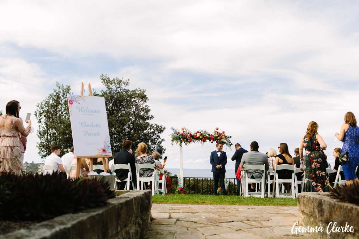 wedding-ceremony-freshwater-view-reserve-sydney-hire-packages-36