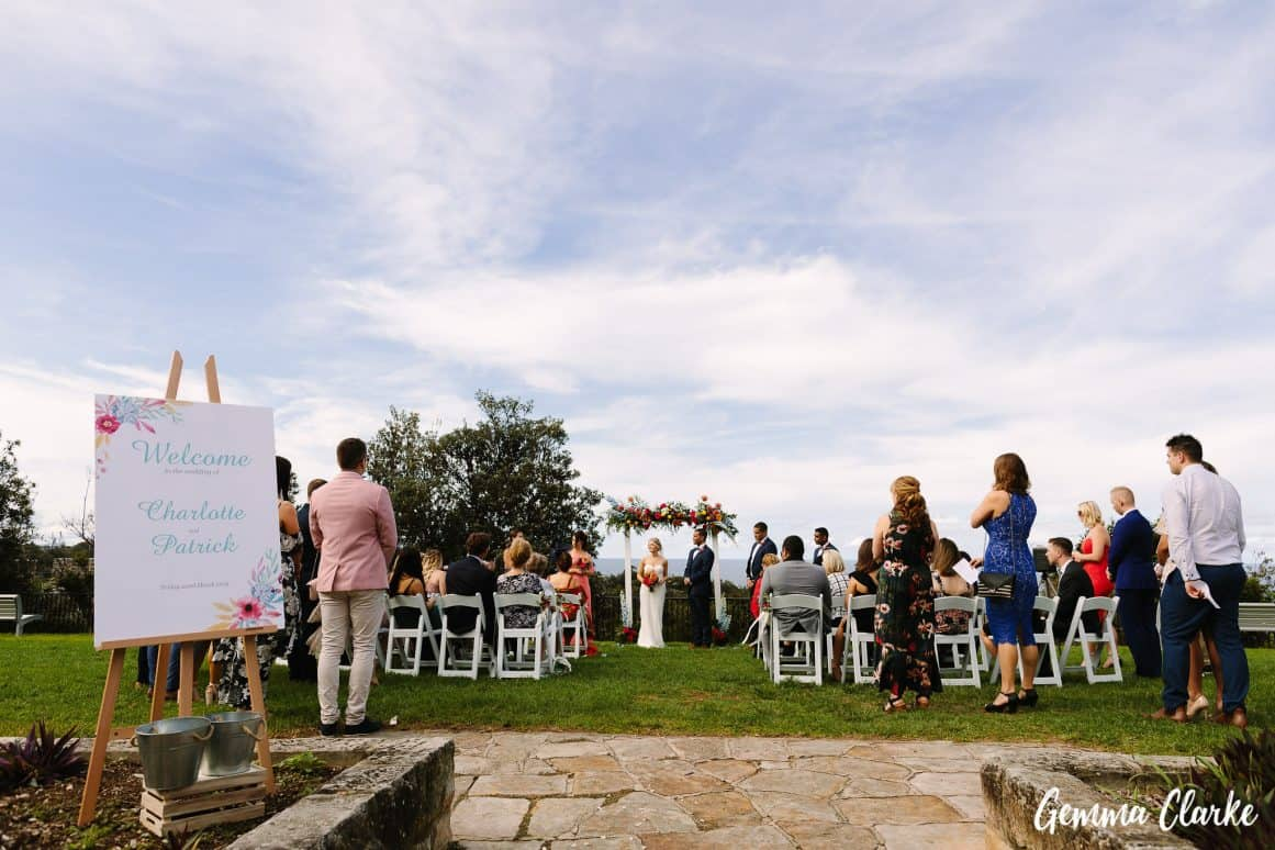 wedding-ceremony-freshwater-view-reserve-sydney-hire-packages-50