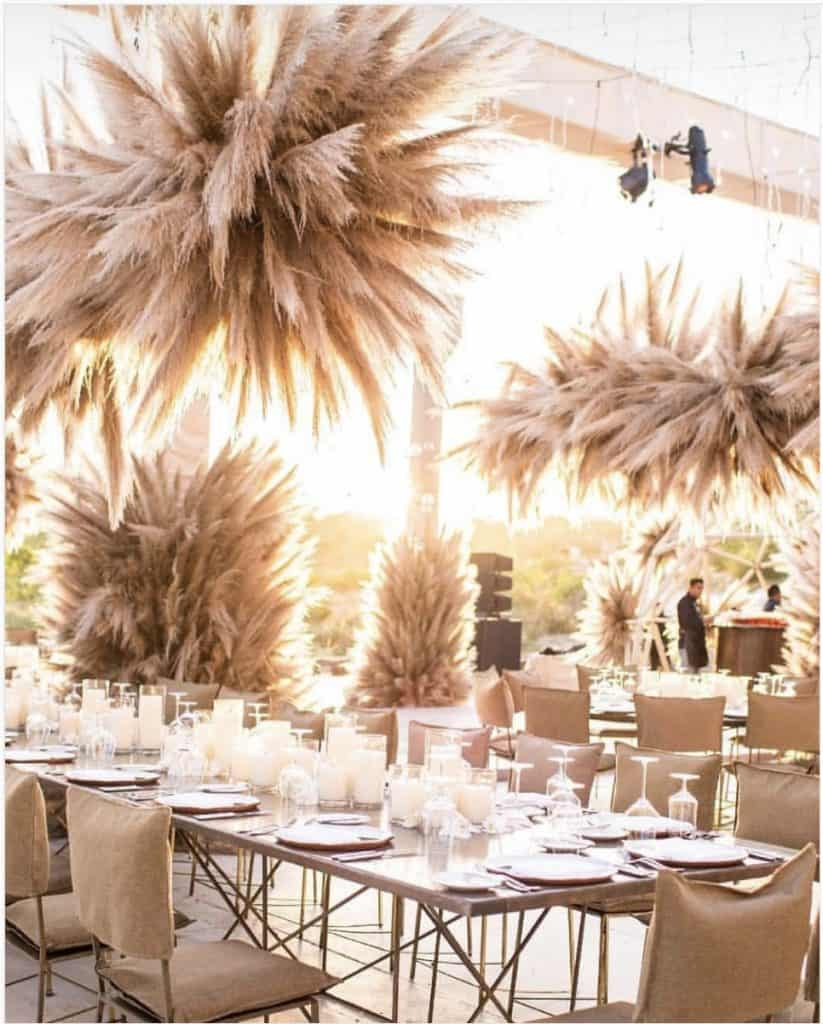 pampas grass wedding florist flowers sydney copy
