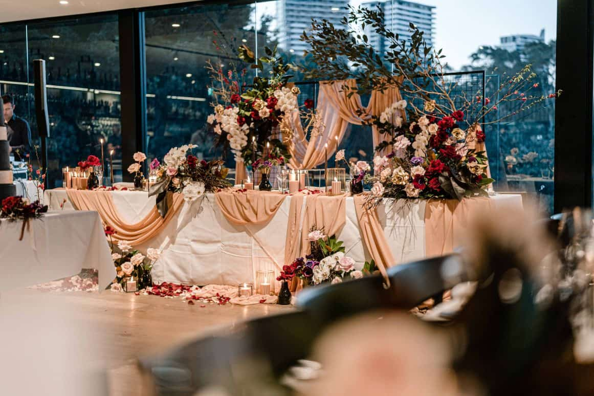 Oliveto-Ristorante-Bar-rhodes-wedding-styling-sydney-bridal-table-flowers