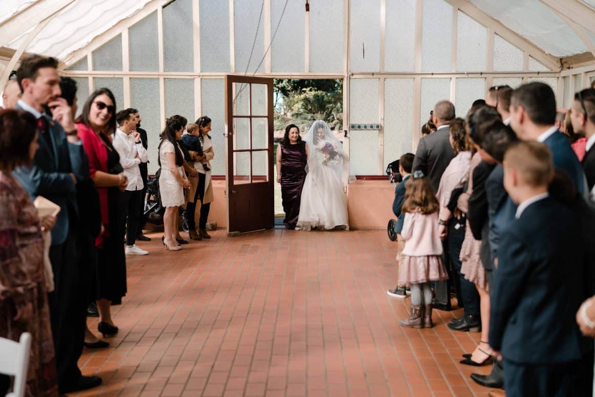 sydney-wedding-palm-house-botanic-gardens-ceremony-hire-bride