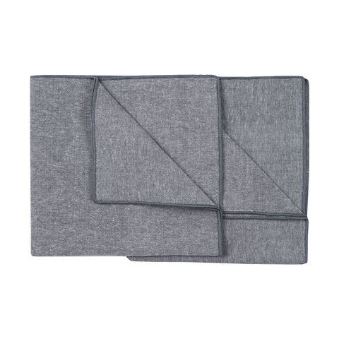 Charcoal Napkins - 140 available