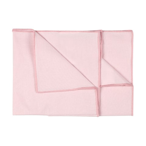 Blush napkins - 140 available